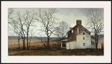 Early to Retire Framed Giclee Print by Ray Hendershot