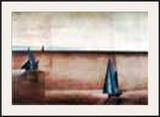 Regenklarheit Prints by Lyonel Feininger