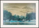 Shin Chu Province Prints by Robert Holman