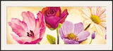 Danse de Fleurs I Art by Pierre Viollet