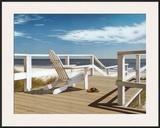 Sun Deck Prints by Daniel Pollera
