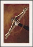 And God Saw Print by Kent L. Drake