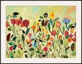Wild Field Art by Kim Parker