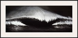 The Wave, 2003 Prints by Robert Longo