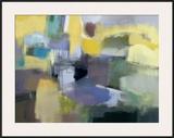 Song of Spring Framed Giclee Print by Nancy Ortenstone