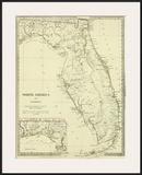 Florida, c.1834 Prints