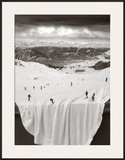Oh Sheet! Prints by Thomas Barbey