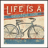 Beautiful Ride I Prints