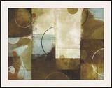 April Showers I Prints by Mo Mullan