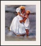 Reflections Print by Nancy Seamons Crookston