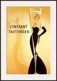 L'Instant Taittinger Prints