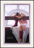 Ballet Dreams Art by Harvey Edwards