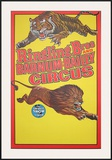 Ringling Bros (Two Lions) Prints