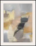 Passageway Prints by Nancy Ortenstone