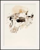 C'est La Question, 2005 Posters by Gabriel Belgeonne