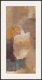 Ancient Landscape I Framed Giclee Print by Nancy Ortenstone