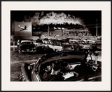 Hot Shot Eastbound Prints by O. Winston Link