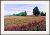 Sauvie Island I Prints by Alan Stephenson