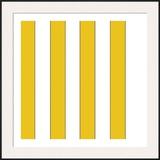 Checkerboard Key (detail) Framed Giclee Print by Dan Bleier