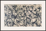 Number 32, 1950 Posters by Jackson Pollock
