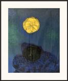 Ursachen Der Sonne, 1960 Poster by Max Ernst