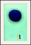 Vert, c.1964 Prints by Adolph Gottlieb