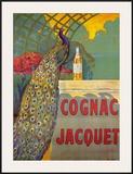Cognac Jacquet Prints by Camille Bouchet
