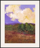 Mountain Meadow I Prints by James Grabowski
