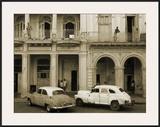Paseo del Marti, Cuba, 1996 Prints by Jeremy Horner