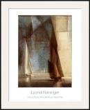 Spiller Tag am Meer Ill, 1929 Prints by Lyonel Feininger