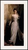 Mrs. Ralph Curtis, 1898 Prints by John Singer Sargent