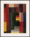 Horizontal/Vertikal, 1915 Pôsteres por Johannes Itten