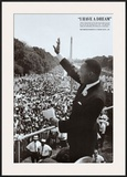 King I Have a Dream Prints