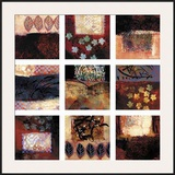 Unexpected Breeze Prints by Valerie Willson