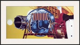 Sunshot, c.1985 Poster by James Rosenquist