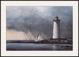 Out After the Storm Prints by David Knowlton