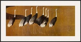 Cranes Prints by Ogata Korin
