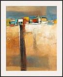 Siesta II Posters by Bea Danckaert