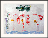 Aerie Posters by Helen Frankenthaler