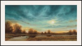 Evening Approaches Prints by Gregory Williams