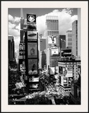 Times Square, New York, USA Prints by Neil Emmerson