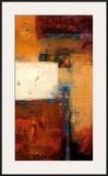 Reverate Universale II Poster by Pietro Adamo