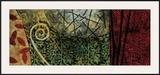 Vernal Moonrise Prints by Valerie Willson