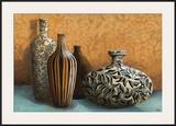 Vessels of Cadiz Prints by Kristy Goggio