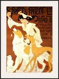 Spratt's Patent Ltd., c.1909 Posters by Auguste Roubille