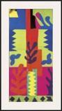 La Vis Prints by Henri Matisse