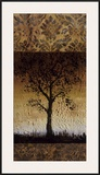 Oak Tree II Framed Giclee Print by Lynn Kelly