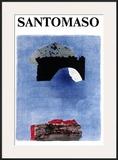 Expo Galerie Aras Art by Giuseppe Santomaso