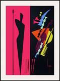 Jazz Prints by  Lepas
