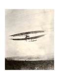June Bug Aeroplane, 1908 Giclee Print by Miriam and Ira Wallach